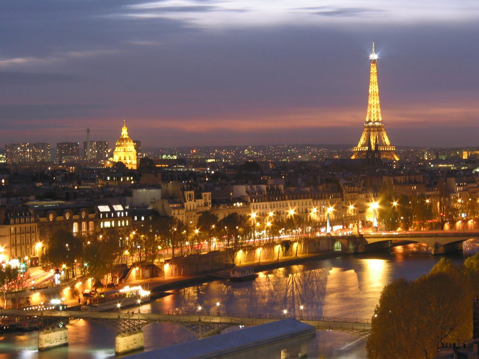 Ten reasons you should visit France in 2016