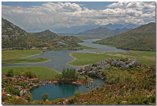 Discover Montenegro on the Adriatic Sea