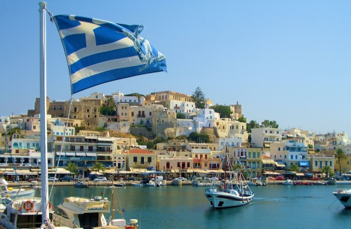 Why Visit Greece in Europe