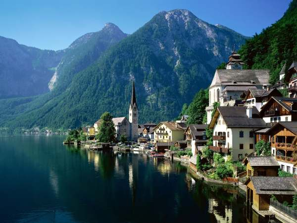 Why Visit Austria in Europe ?
