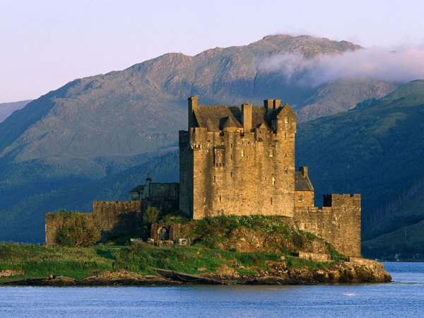 Why visit Scotland in Europe