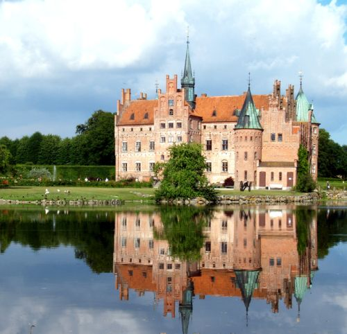 How to visit Denmark in Northern Europe