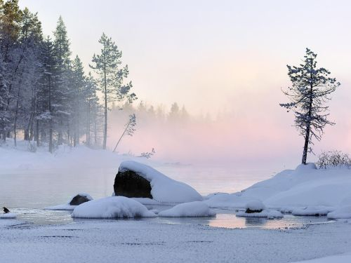 How and when visit Finland in Northern Europe