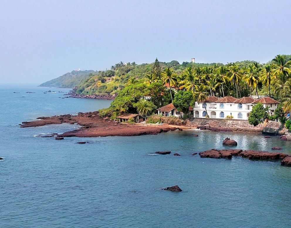 Things to Do in Goa, India - Goa Attractions
