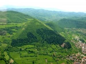 pyramid bosnia