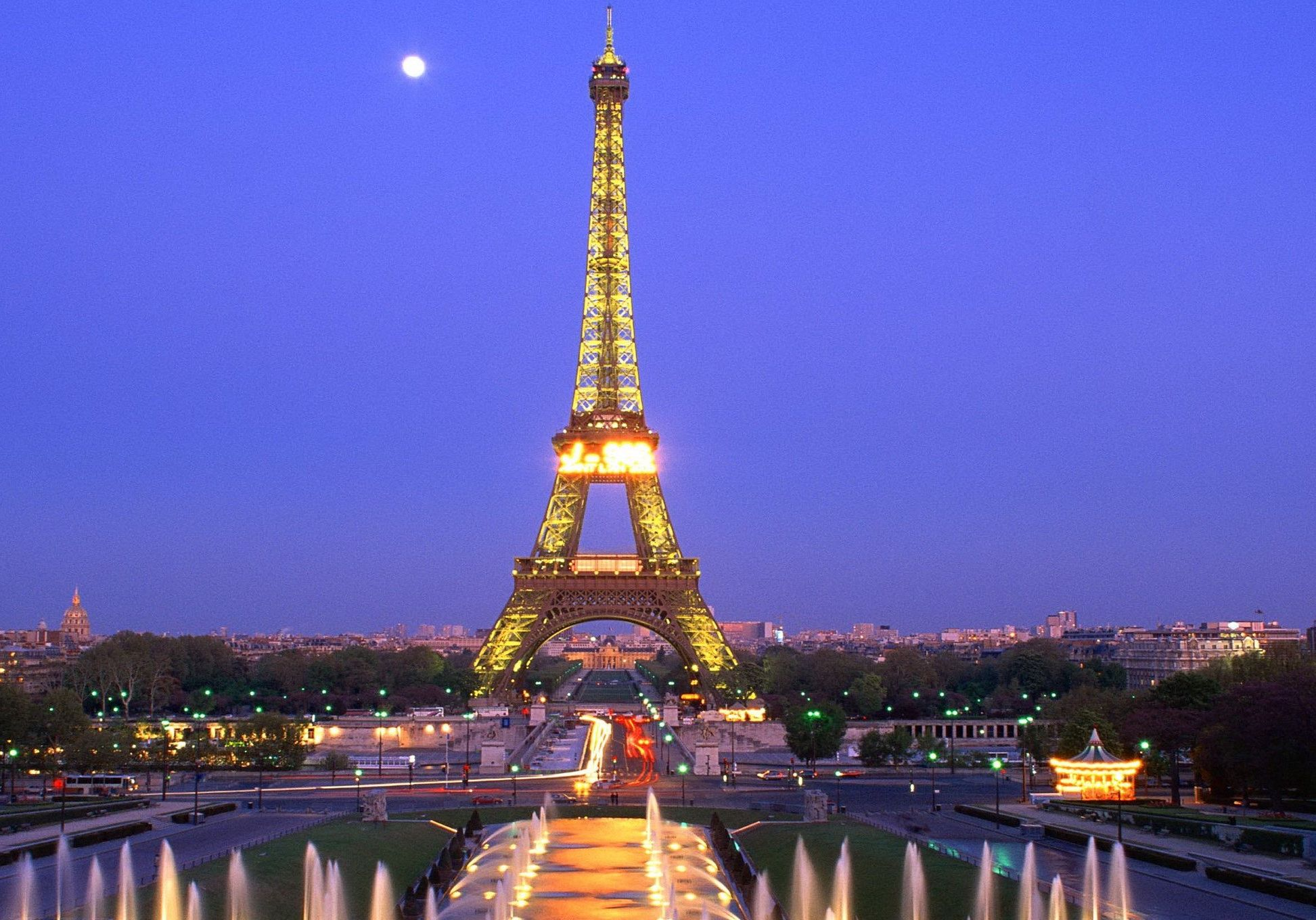 Top 10 Reasons Why You Should Visit France!