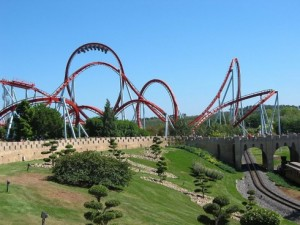 dragon_khan_portaventura-spain